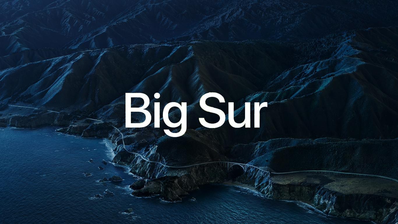 Hackintosh  OpenCoreでBig Sur の夢を見ることに成功。構成パーツや使用したソフトについて。